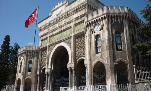 Business Connect-Turkey University