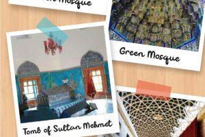 Turkey Travel Advice & Travel Tips