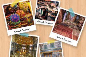Turkey holidays advice